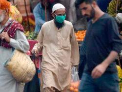 Balochistan extends lockdown till May 5 as coronavirus cases increase
