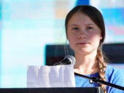 Greta Thunberg donates $100,000 to UNICEF to fight coronavirus