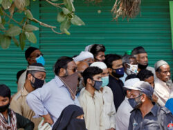 Pakistan's coronavirus deaths rise to 32, cases reach 2291