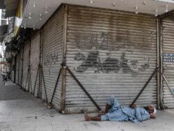 Decision to be taken today regarding Sindh's lockdown