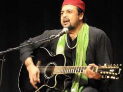 Junoon guitarist Salman Ahmad suspects coronavirus