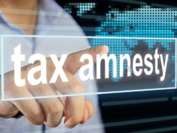 Is this a good time for another tax amnesty?