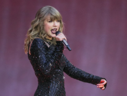 Taylor Swift has canceled all shows, appearances for 2020