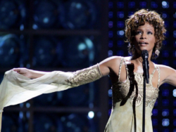 There's a new Whitney Houston film in the works