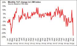 LSM's post-mortem report