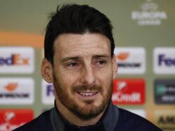 Bilbao striker Aduriz retires at 39 after body says enough