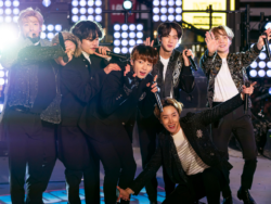 BTS suspends world tour over coronavirus