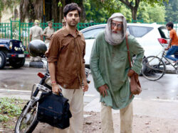 Amitabh Bachchan's new film goes straight to Amazon