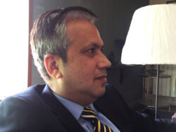 Interview with Nadeem Khurshid, Urban Planner'Cities need to be empowered'