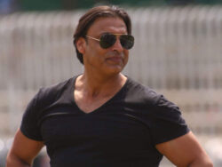 Shoaib Akhtar says would coach any nation even India