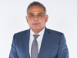 An interview with Basir Shamsie, CEO & President, JS Bank Limited'When there is a major disruption, there is also an opportunity'