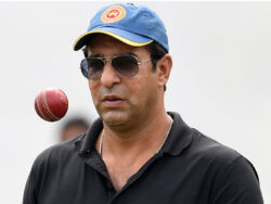 Wasim Akram to lead the bowling attack in Dilshan's Best ODI XI