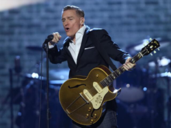 Bryan Adams apologises for racist coronavirus conspiracy rant