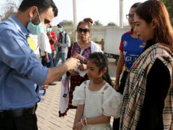 Sindh's coronavirus cases jump to 7882 after 417 new cases emerge