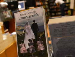 Netflix to adapt new, as-yet untranslated Elena Ferrante novel