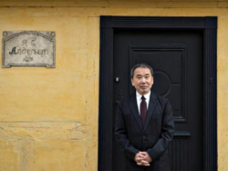 Author Haruki Murakami to DJ 'Stay Home' radio special as virus shutdown continues
