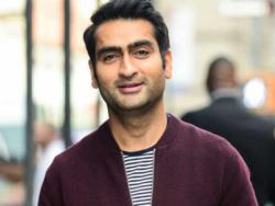 How Kumail Nanjiani is finding his way through 'The Weirds' - aka lockdown