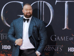 Game of Thrones' The Mountain sets deadlift world record
