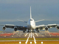 First domestic flight from Karachi to depart for Lahore today